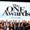 'The ONE Awards' Bütünleşik Pazarlama Ödülleri dağıtıldı