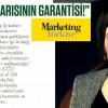 PR İş Başarısının Garantisi!